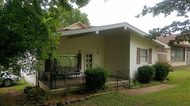 Residential/Single Family - Parsons, TN (photo 2)