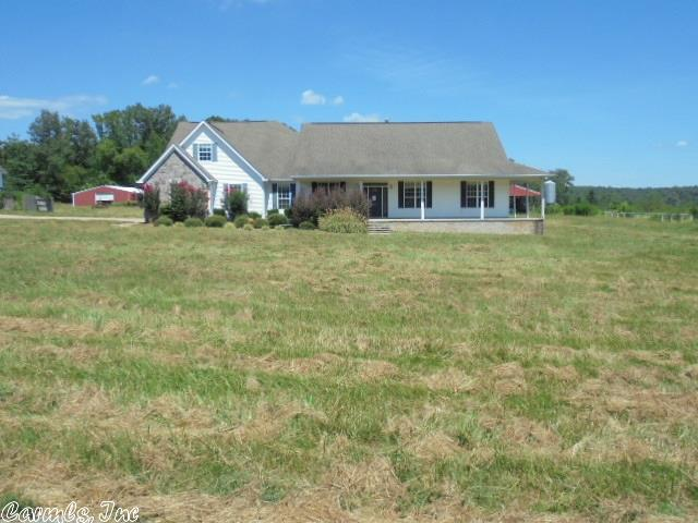 Residential/Single Family - Lonsdale, AR (photo 1)