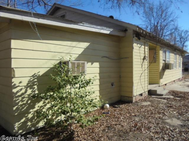Residential/Single Family - Pine Bluff, AR (photo 4)