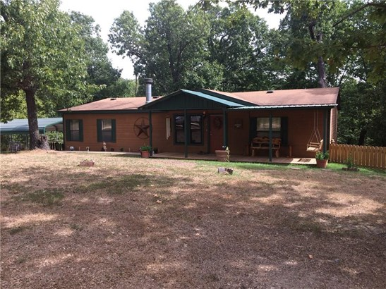Residential/Single Family - Proctor, OK (photo 1)