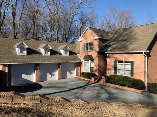 Residential/Single Family - Killen, AL (photo 1)
