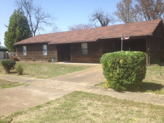 Residential/Single Family - Luxora, AR (photo 1)