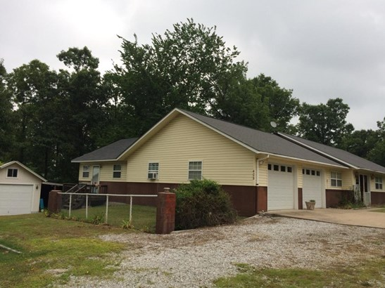 Residential/Single Family - Afton, OK (photo 1)