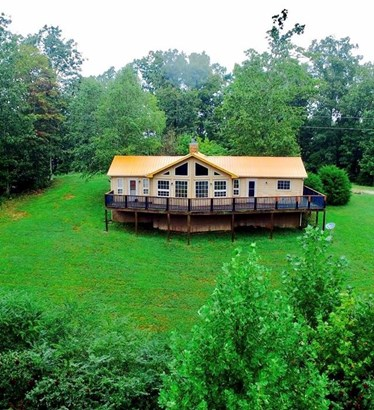 Residential/Single Family - Hilham, TN (photo 1)