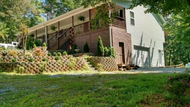 Residential/Single Family - Ellijay, GA (photo 3)