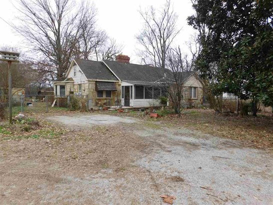 Residential/Single Family - Marked Tree, AR (photo 2)