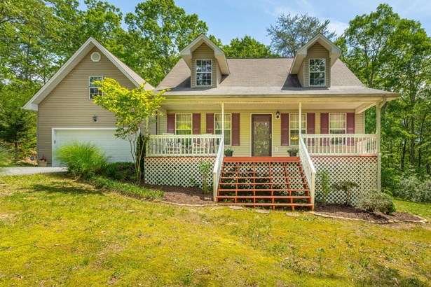 Residential/Single Family - Graysville, TN (photo 1)