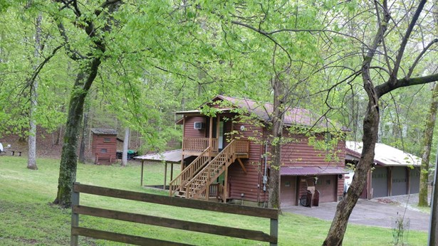 Residential/Single Family - Kingston, TN (photo 2)