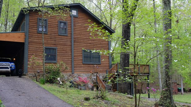 Residential/Single Family - Kingston, TN (photo 3)
