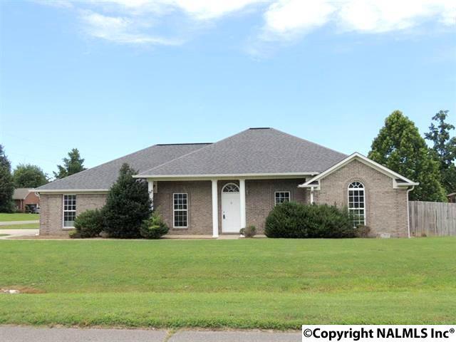 Residential/Single Family - NEW MARKET, AL (photo 1)
