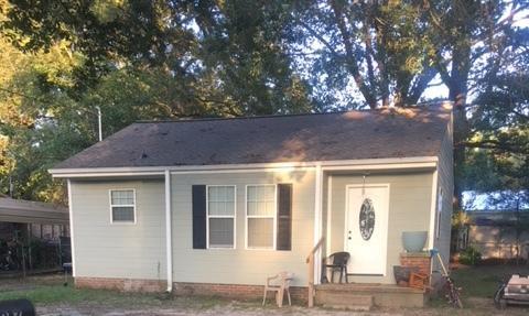 Residential/Single Family - Tupelo, MS