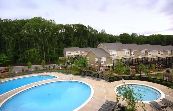 Condo - Knoxville, TN (photo 3)