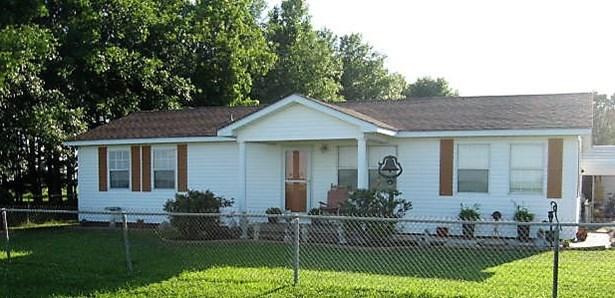 Residential/Single Family - Blytheville, AR