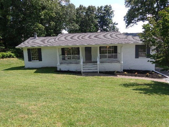 Residential/Single Family - Chattanooga, TN (photo 1)