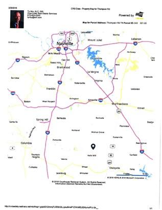 Lots and Land - Unionville, TN (photo 4)