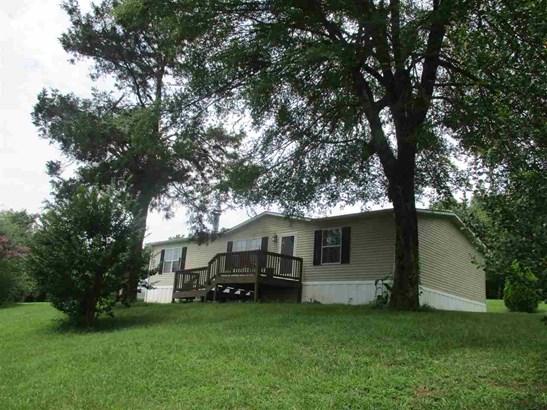 Residential/Single Family - Oldfort, TN (photo 1)