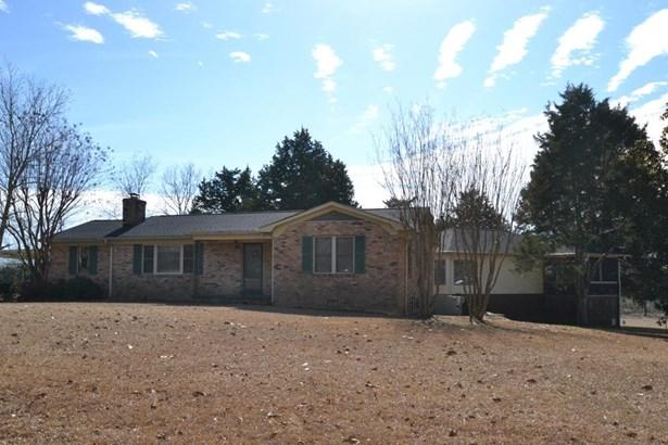 Residential/Single Family - Sherman, MS (photo 1)