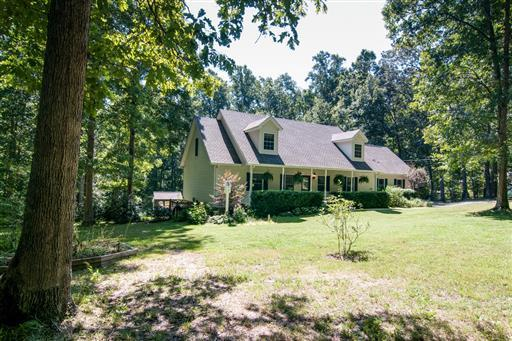 Residential/Single Family - Kingston Springs, TN (photo 1)