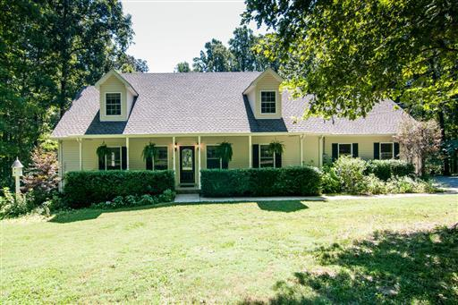Residential/Single Family - Kingston Springs, TN (photo 2)