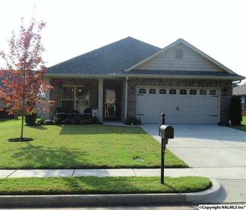 Residential/Single Family - MERIDIANVILLE, AL (photo 4)