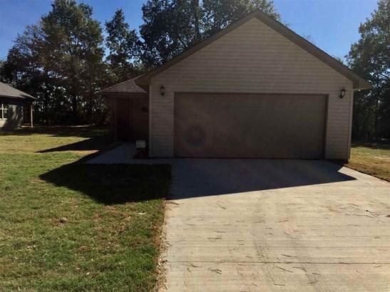 Residential/Single Family - Brookland, AR (photo 1)