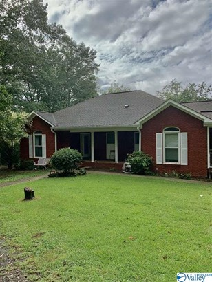 Residential/Single Family - SCOTTSBORO, AL