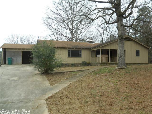 Residential/Single Family - Paron, AR (photo 1)