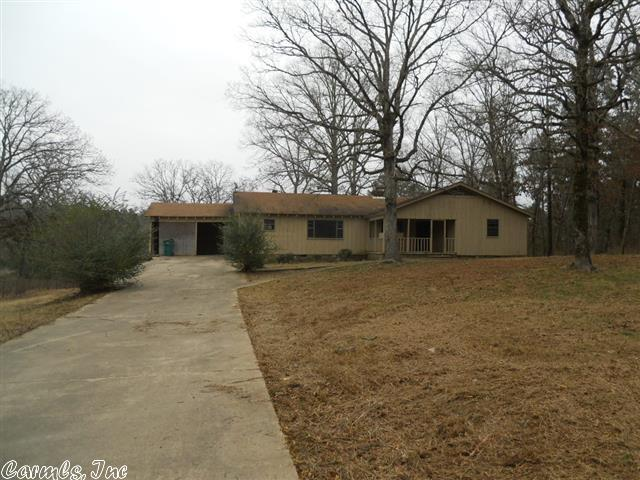 Residential/Single Family - Paron, AR (photo 2)