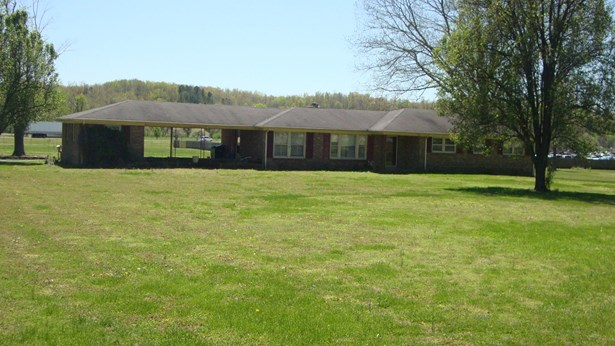 Residential/Single Family - Waverly, TN (photo 1)
