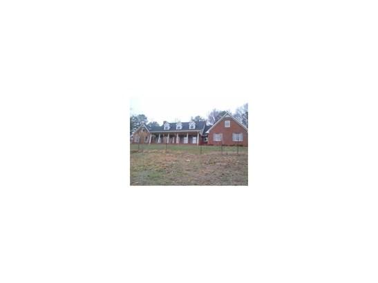 Residential/Single Family - Tallapoosa, GA (photo 1)