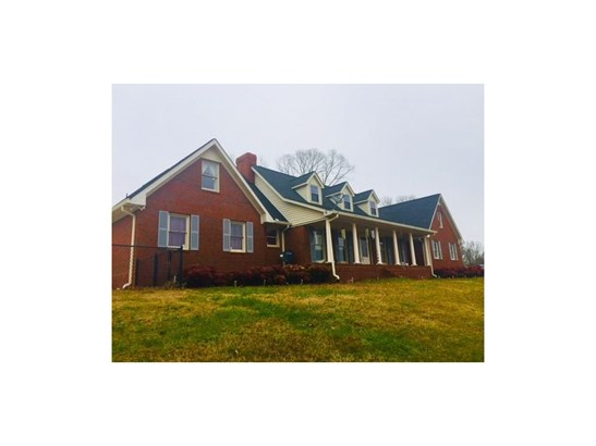 Residential/Single Family - Tallapoosa, GA (photo 2)