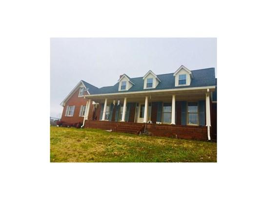 Residential/Single Family - Tallapoosa, GA (photo 3)