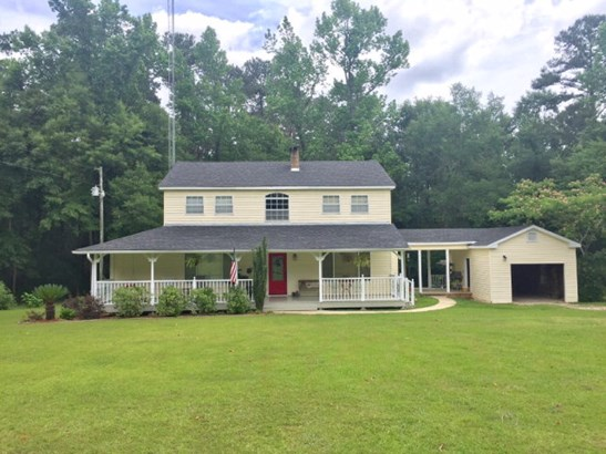 Residential/Single Family - Smithdale, MS (photo 2)