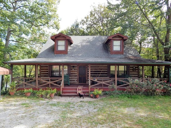 Residential/Single Family - Crossville, TN (photo 2)