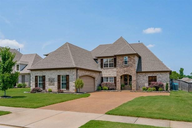Residential/Single Family - Arlington, TN (photo 1)