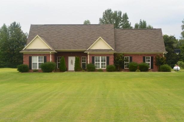 Residential/Single Family - Sarah, MS (photo 1)