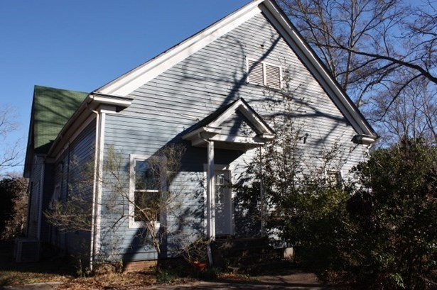 Residential/Single Family - Gloster, MS (photo 3)