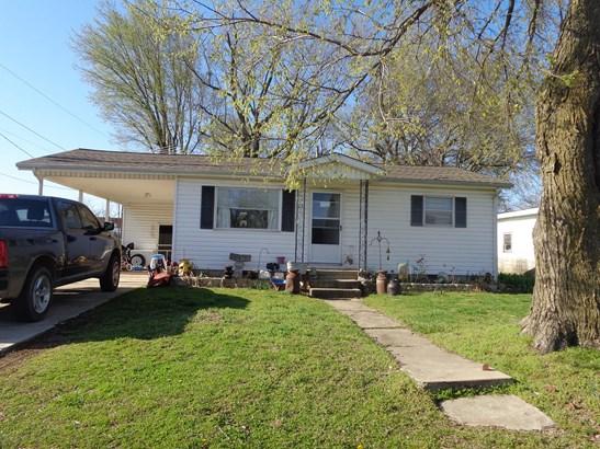 Residential/Single Family - Fairland, OK