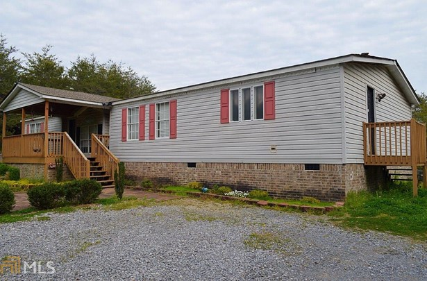 Residential/Single Family - Rockmart, GA (photo 3)