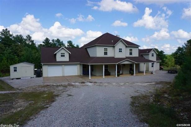 Residential/Single Family - Hot Springs Village, AR