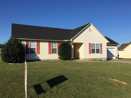 Residential/Single Family - Oakfield, TN (photo 1)