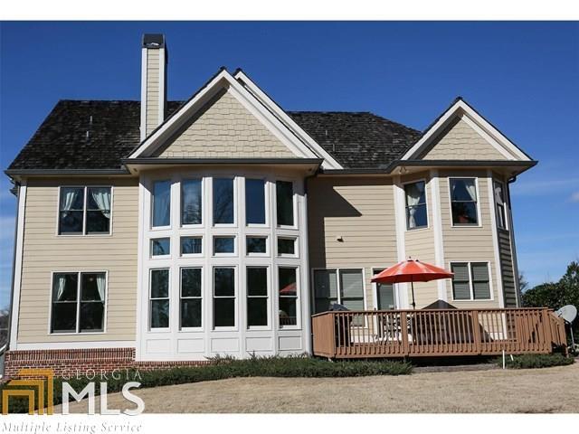 Residential/Single Family - Dawsonville, GA (photo 3)
