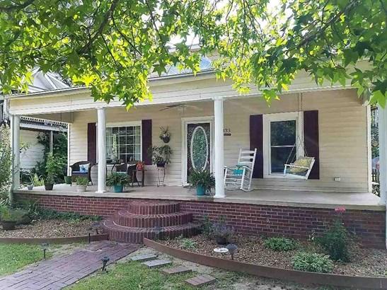 Residential/Single Family - Bruceton, TN (photo 1)