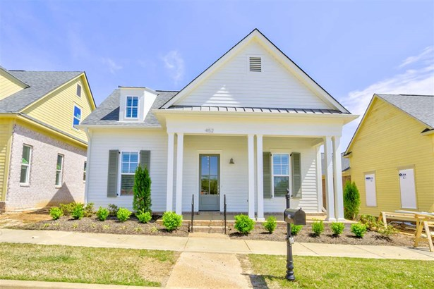Residential/Single Family - Collierville, TN