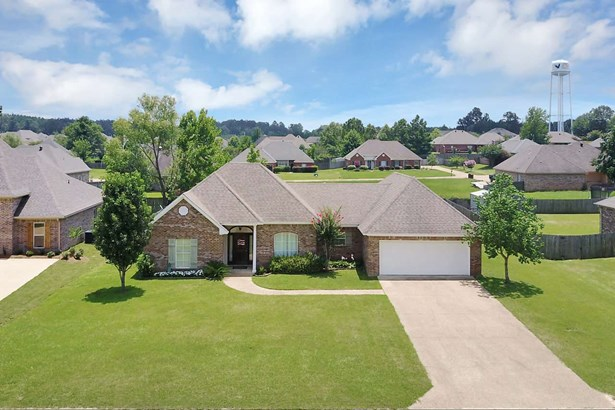 Residential/Single Family - Florence, MS (photo 3)