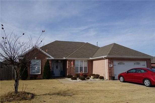 Residential/Single Family - Pea Ridge, AR (photo 1)