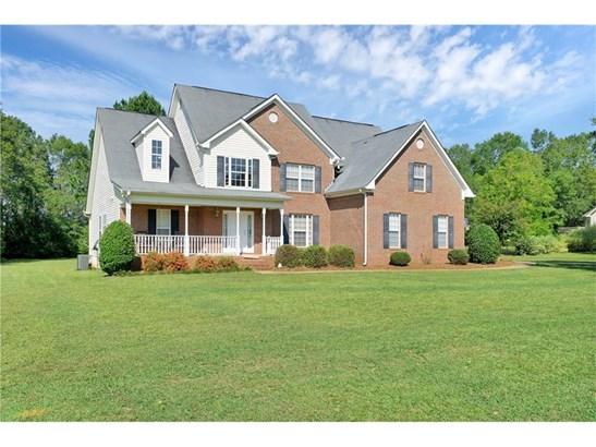 Residential/Single Family - Locust Grove, GA (photo 2)