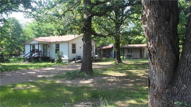 Residential/Single Family - Oaks, OK
