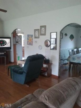 Residential/Single Family - Ball Ground, GA (photo 5)