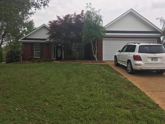 Residential/Single Family - Belden, MS (photo 1)